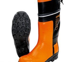 Stivali in gomma per motosega Special